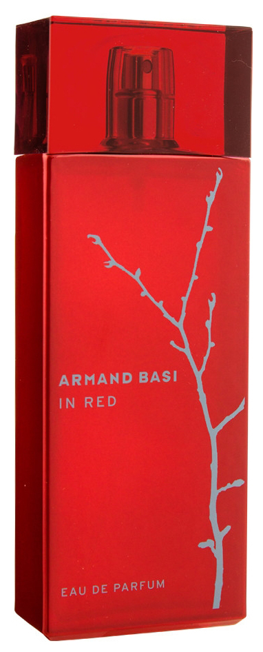 Парфюмерная вода Armand Basi In Red 100 мл