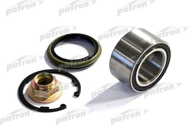 Комплект подшипника ступицы колеса PATRON PBK1348