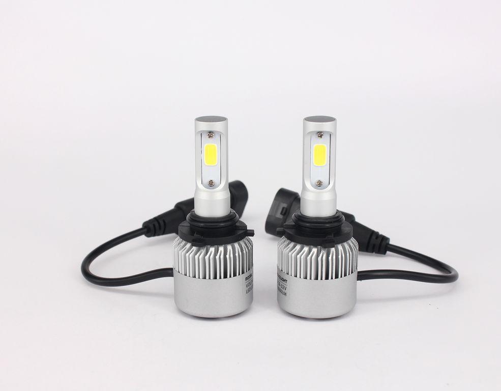 Комплект светодиодных ламп НВ3 5000К OSNOVALED