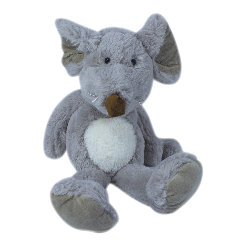 Купить Мягкая игрушка Teddykompaniet Мышка, 39 см, 2594, Мягкие игрушки животные