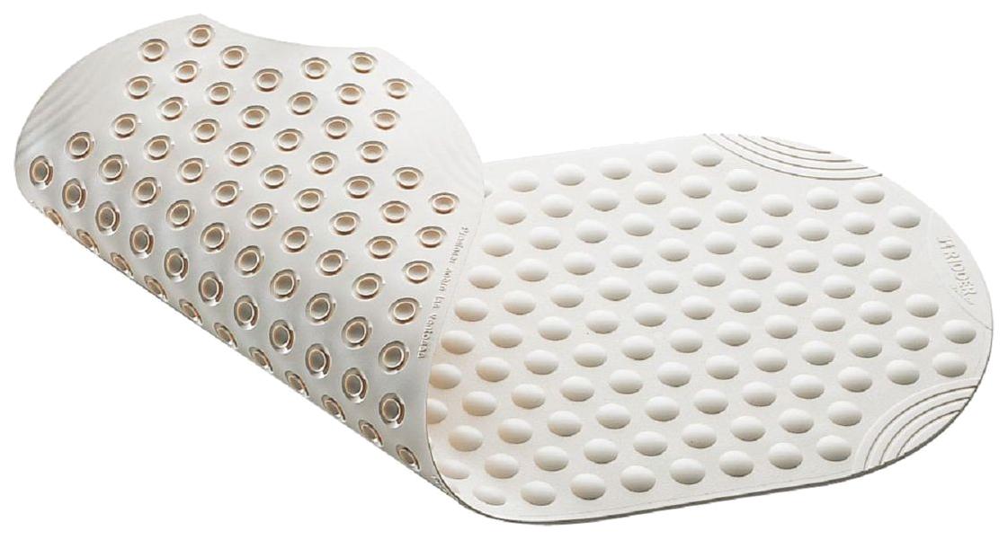 Противоскользящий коврик для ванной Ridder Tecno, 38х89