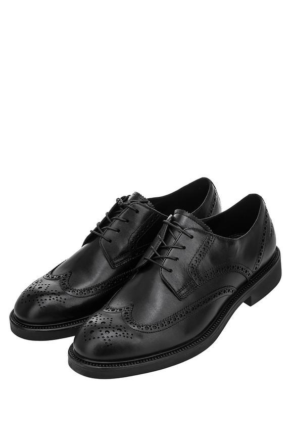 Туфли мужские Vagabond черные