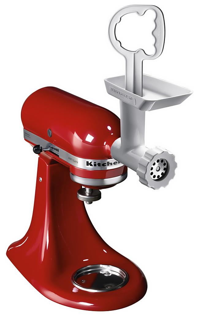 Насадка для кухонного комбайна KitchenAid 5FGA