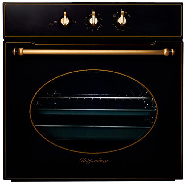 Встраиваемый газовый духовой шкаф KUPPERSBERG SGG