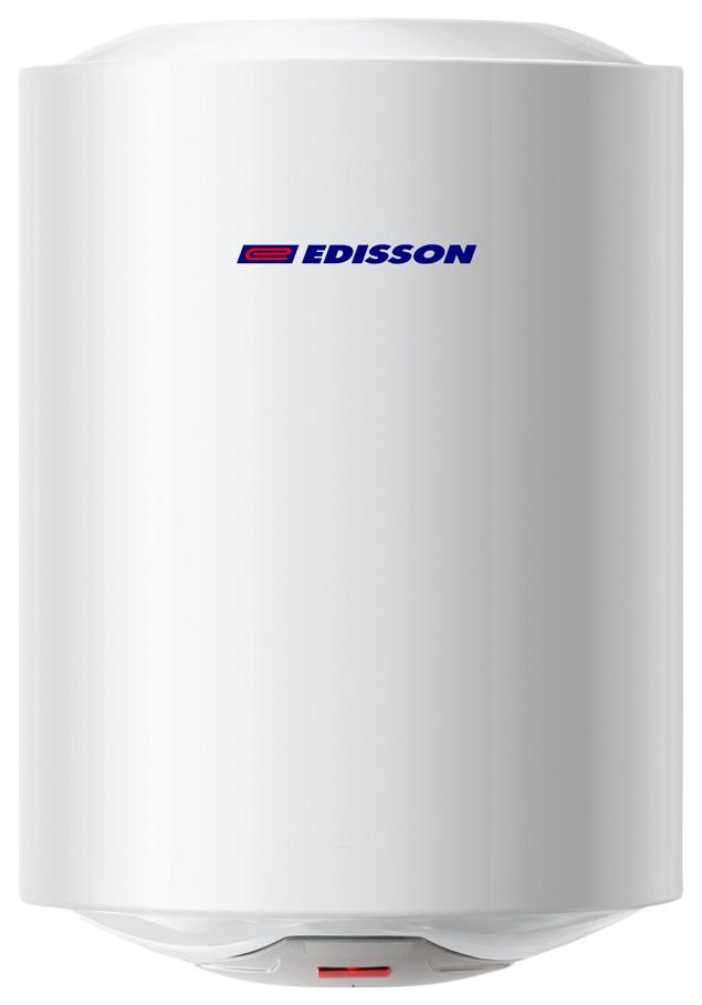 Водонагреватель накопительный Edisson ER 50 V white