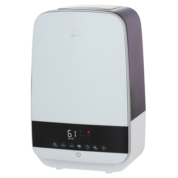 Воздухоувлажнитель Electrolux EHU 3315D White
