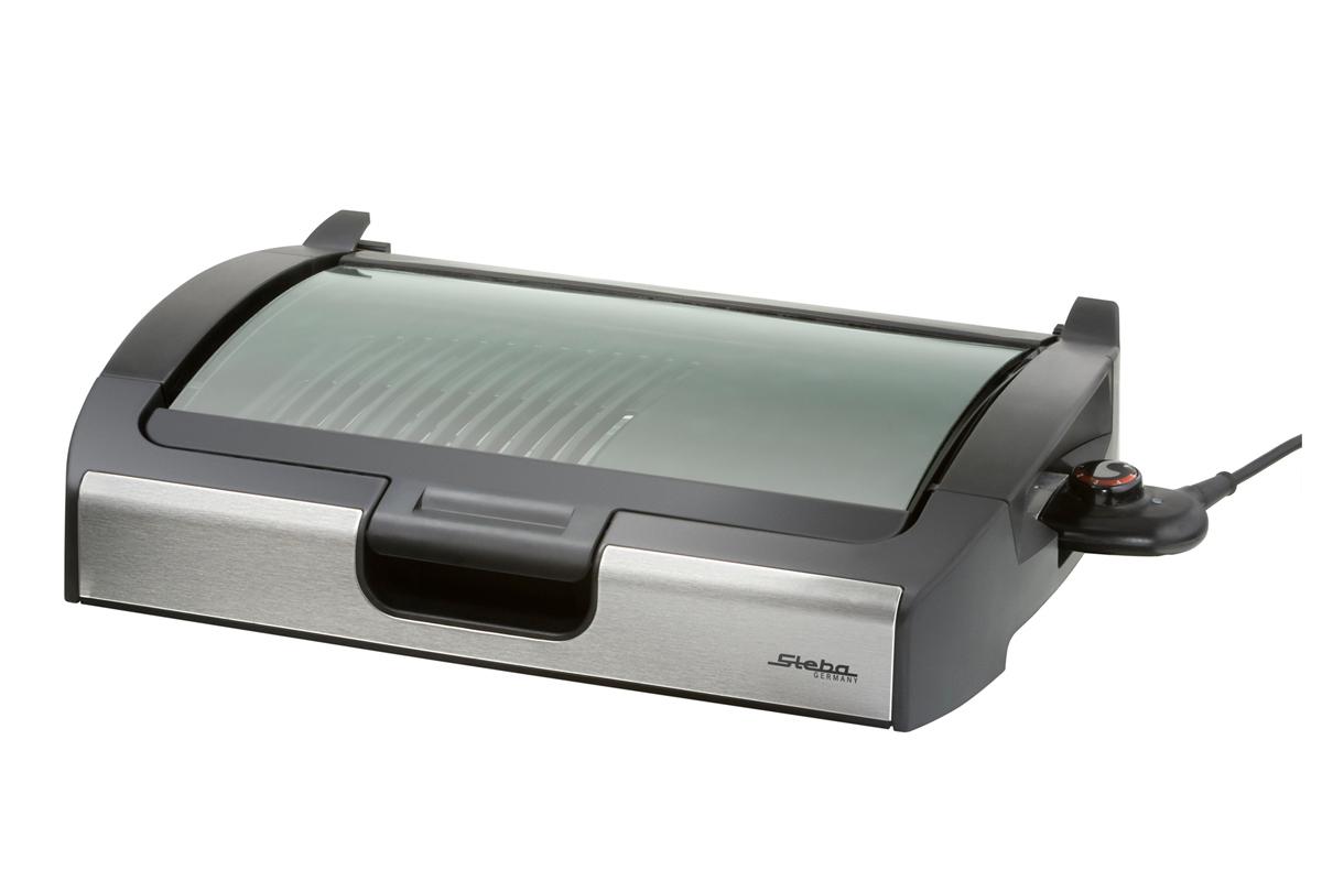 Электрогриль Steba VG 200 BBQ Table Grill