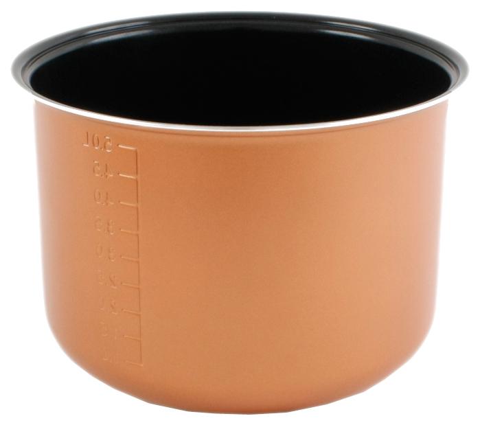 Чаша для мультиварки Redmond RB C602 Золотистый,