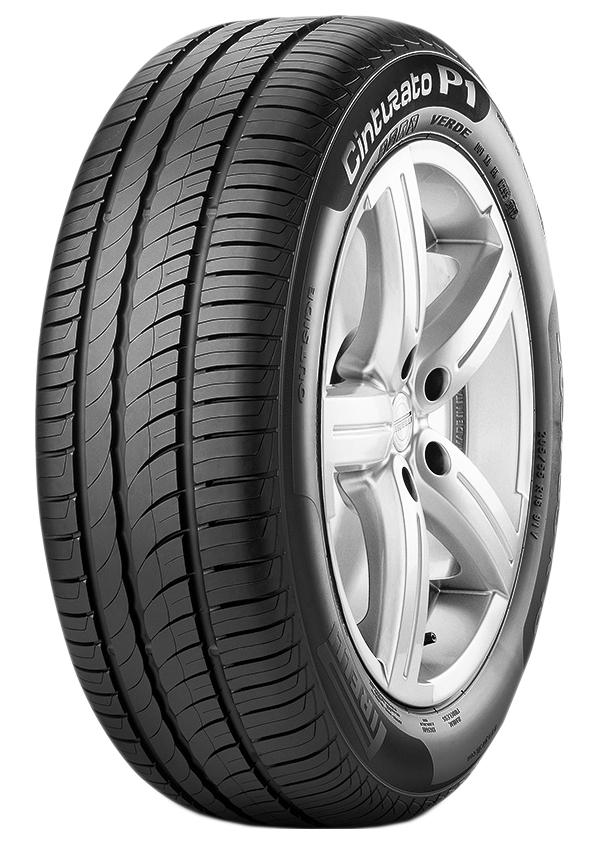 Шины Pirelli cINTURATO P1 VERDE195/65R15 91H (2672100) фото