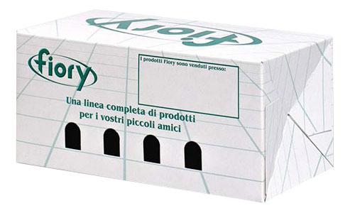 Коробка для транспортировки птиц Fiory, 12 х