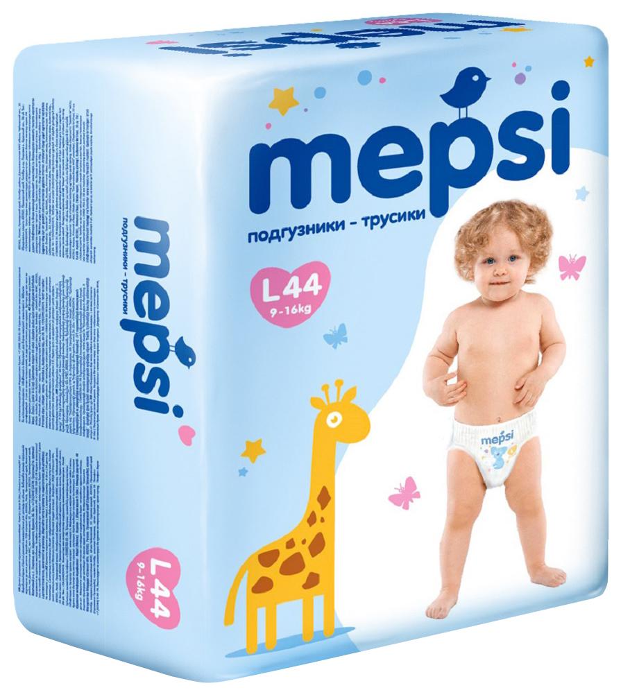 Подгузники Mepsi L (9 16 кг),