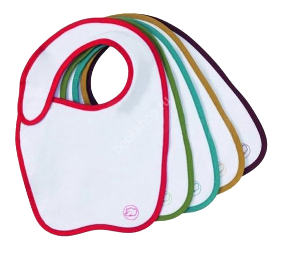 Купить Нагрудник детский Bebe Confort Sport, Слюнявчики