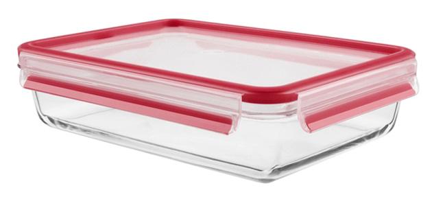 Контейнер для хранения пищи Tefal CLIP#and#CLOSE K3010512