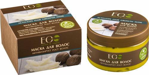 Купить Маска для волос EO LABORATORIE Активизирует рост волос 250 мл