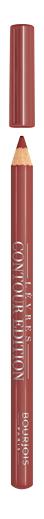 Купить Карандаш для губ Bourjois Levers Contour Edition тон 11 Светло-коричневый, карандаш для губ 'Levers Contour Edition', тон 11, 1, 14 г