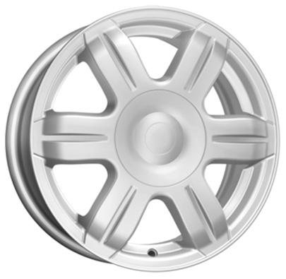Колесные диски K&K Реплика R15 6J PCD4x100 ET50 D60.1 (64150) фото