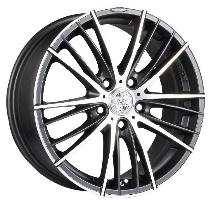 Колесные диски Racing Wheels classic R15 6.5J PCD5x105 ET40 D56.6 86002652548 фото