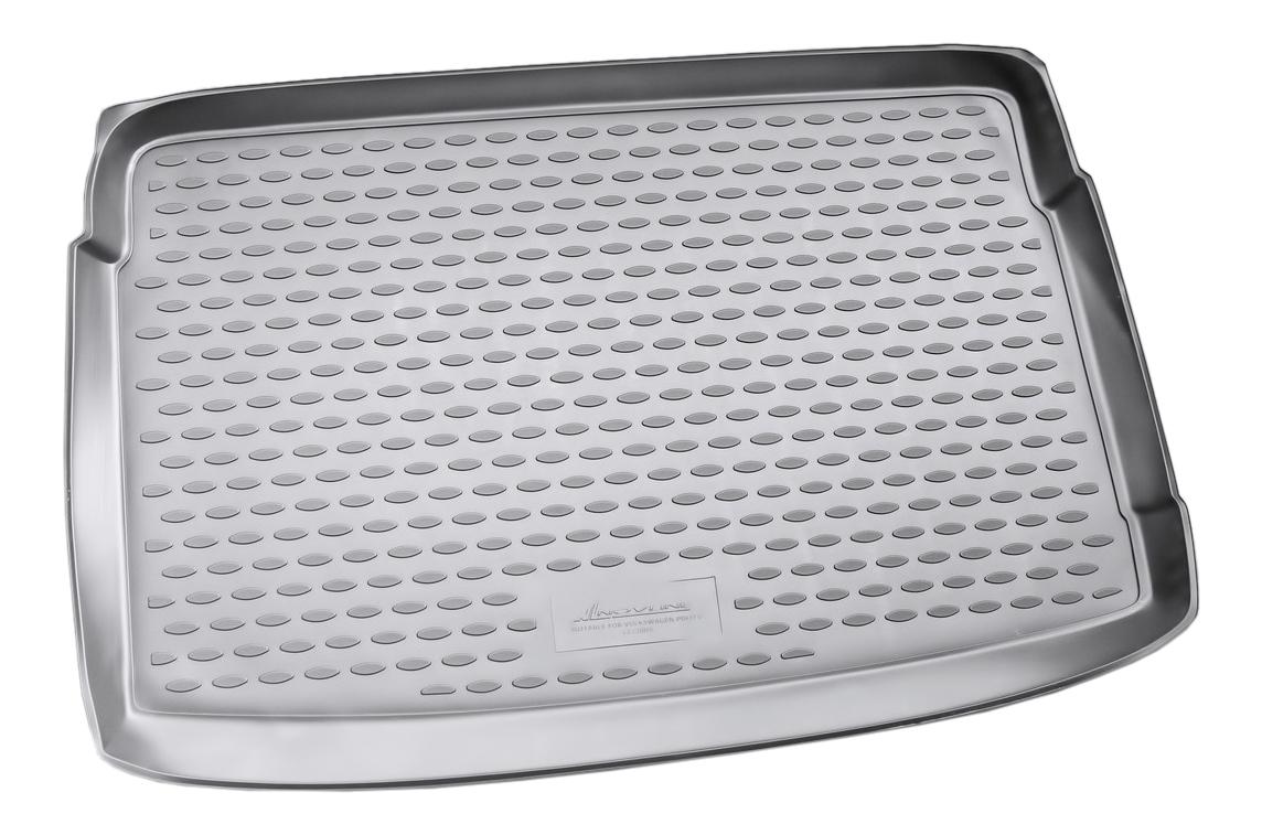 Коврик в багажник автомобиля для Volkswagen Autofamily