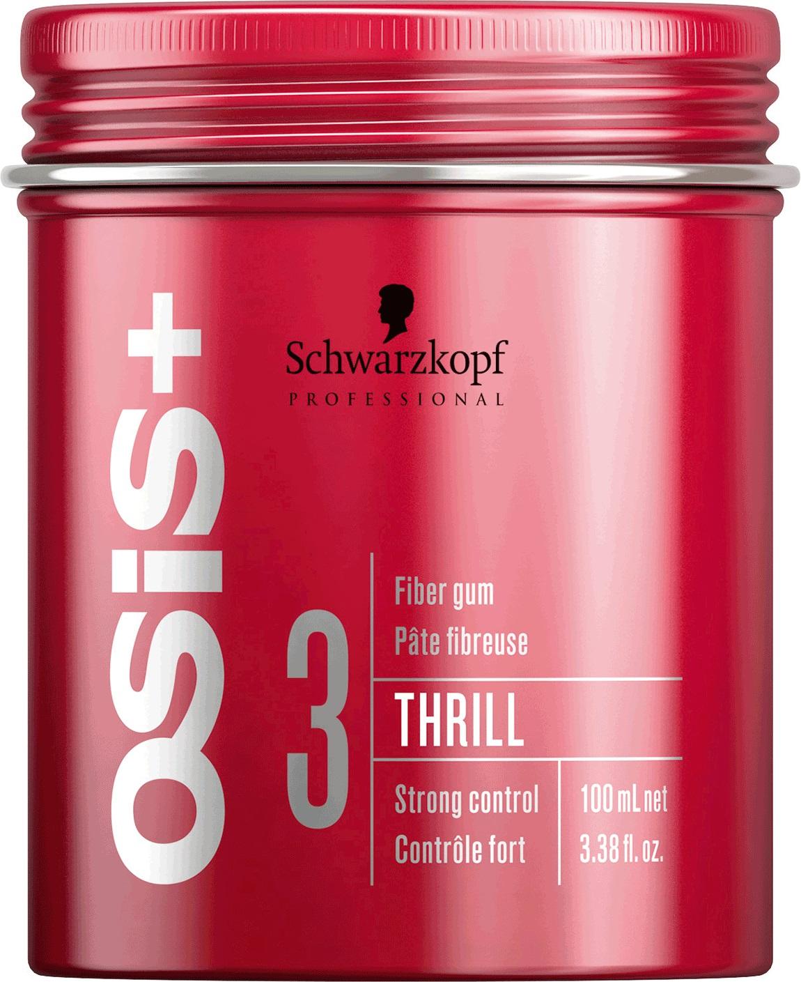 Купить Гель-коктейль для укладки волос Schwarzkopf Osis+ Thrill 100 мл, Schwarzkopf Professional