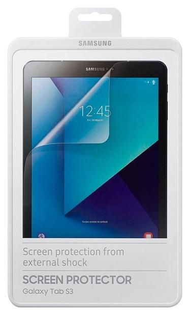 Пленка Samsung для Samsung Galaxy Tab S3