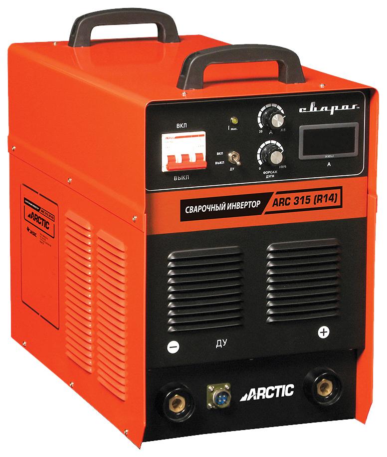 СВАРОГ ARC 315 (R14) (ARCTIC)
