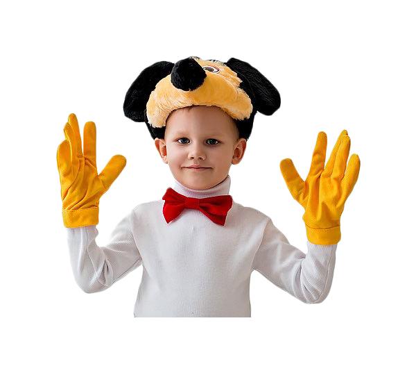 Карнавальный костюм Бока Микки Маус 1454 рост