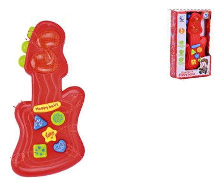 Гитара игрушечная Shantou Gepai 3003 фото