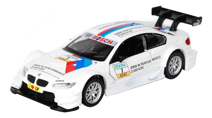 Купить Машинка Пламенный мотор BMW M3 DTM, Игрушечные машинки