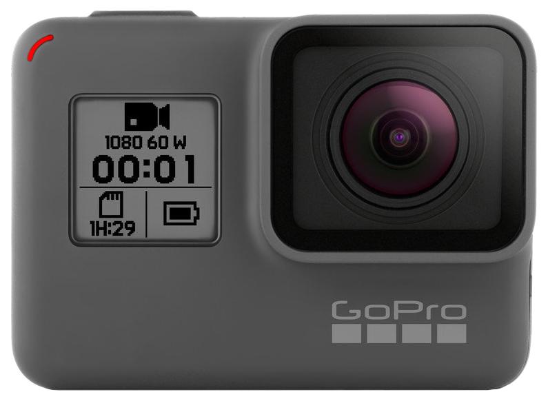 Экшн камера GoPro CHDHB 501 RW Black