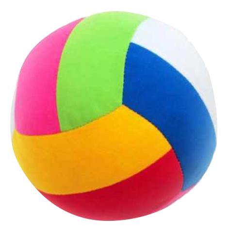 Купить Игрушка мяч с погремушкой Шалун Мякиши Р19630, Погремушки