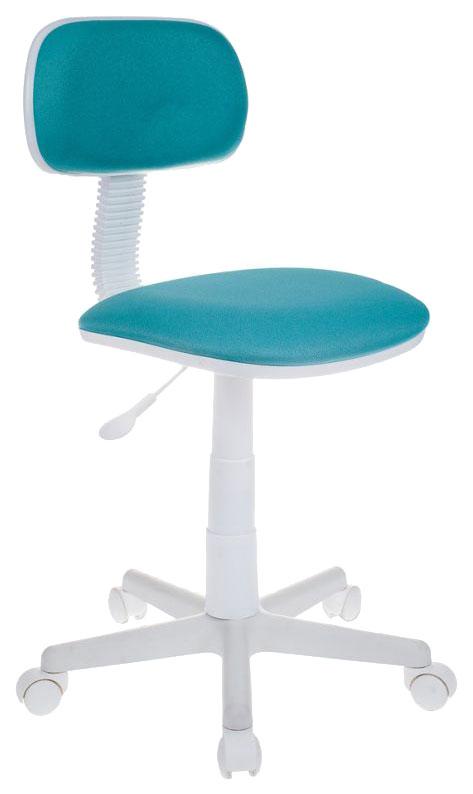Купить Кресло компьютерное Бюрократ CH-W201NX/15-175, Детские стульчики