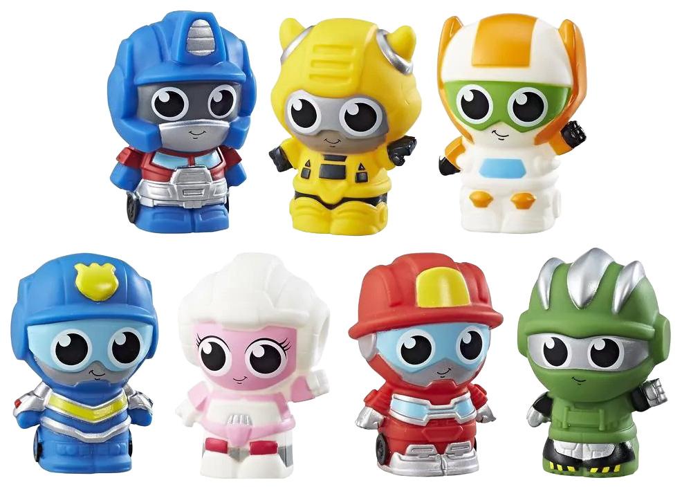 Купить Игровой набор Трансформеров Робот и Машинка, Игровой набор Трансформеры Hasbro Робот и Машинка C0793, Transformers, Игровые наборы