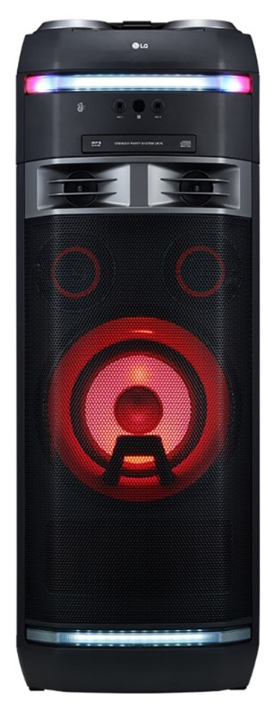 Музыкальная система Midi LG OK85