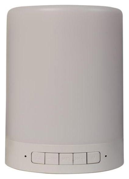 Беспроводная акустика DENN DBS141 White (DBS141)