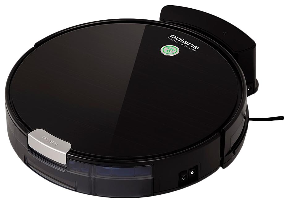 Робот-пылесос Polaris PVCR 0926W Black фото