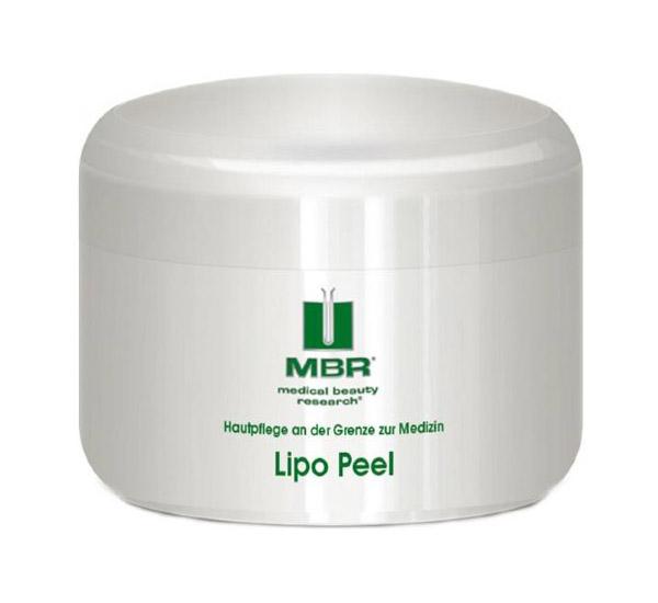 Скраб для тела MBR Cell-Power Lipo Peel 200 мл