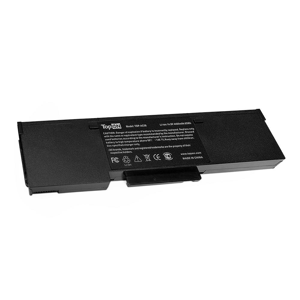 Аккумулятор для ноутбука Acer Aspire 1360, 1362, Extensa 2001LM, TravelMate 2500