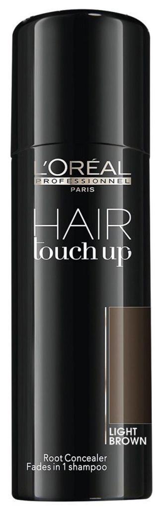 Тонирующее средство L\'Oreal Professionnel Hair Touch Up Светло-коричневый 75 мл