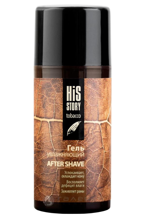 Увлажняющий гель после бритья Premium After Shave