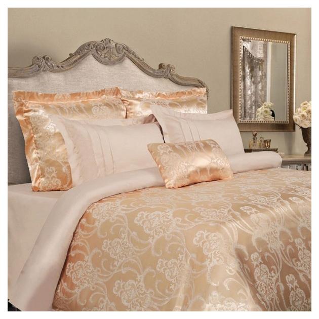 Комплект постельного белья MONA LIZA elite двуспальный