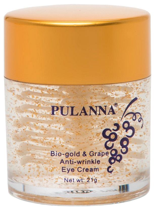 Крем для глаз PULANNA Bio gold