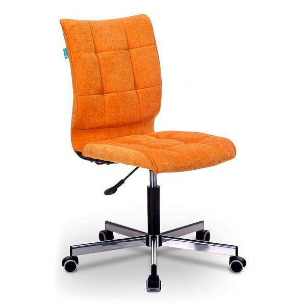 Компьютерное кресло Бюрократ CH 330M BUR_1160322, оранжевый