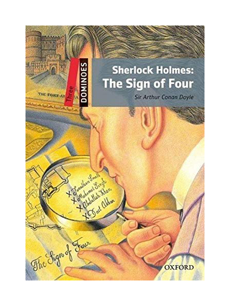 Level 3: 1,000-Word Vocabulary Sherlock Holmes. The Sign of Four