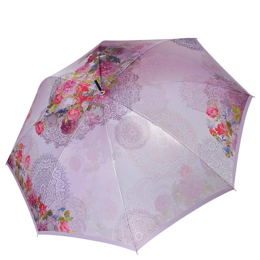 Зонт женский FABRETTI 1912 розовый