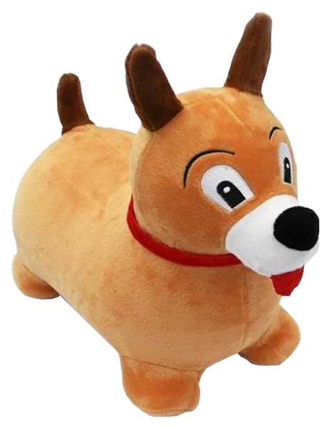 Купить Собачка-попрыгунчик Наша Игрушка, Наша игрушка, Детские мячи