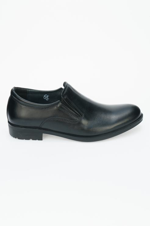 Туфли мужские Marko 492730 черные 44 RU