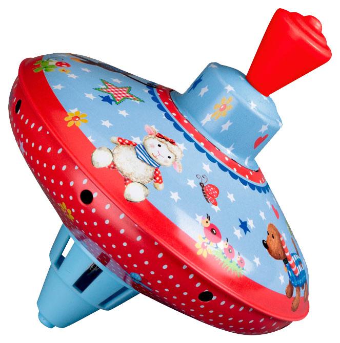 Купить Юла Spiegelburg Бэби Глюк 90404, Развивающие игрушки