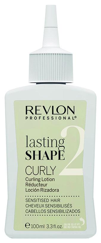 Лосьон для волос Revlon Professional Lasting Shape