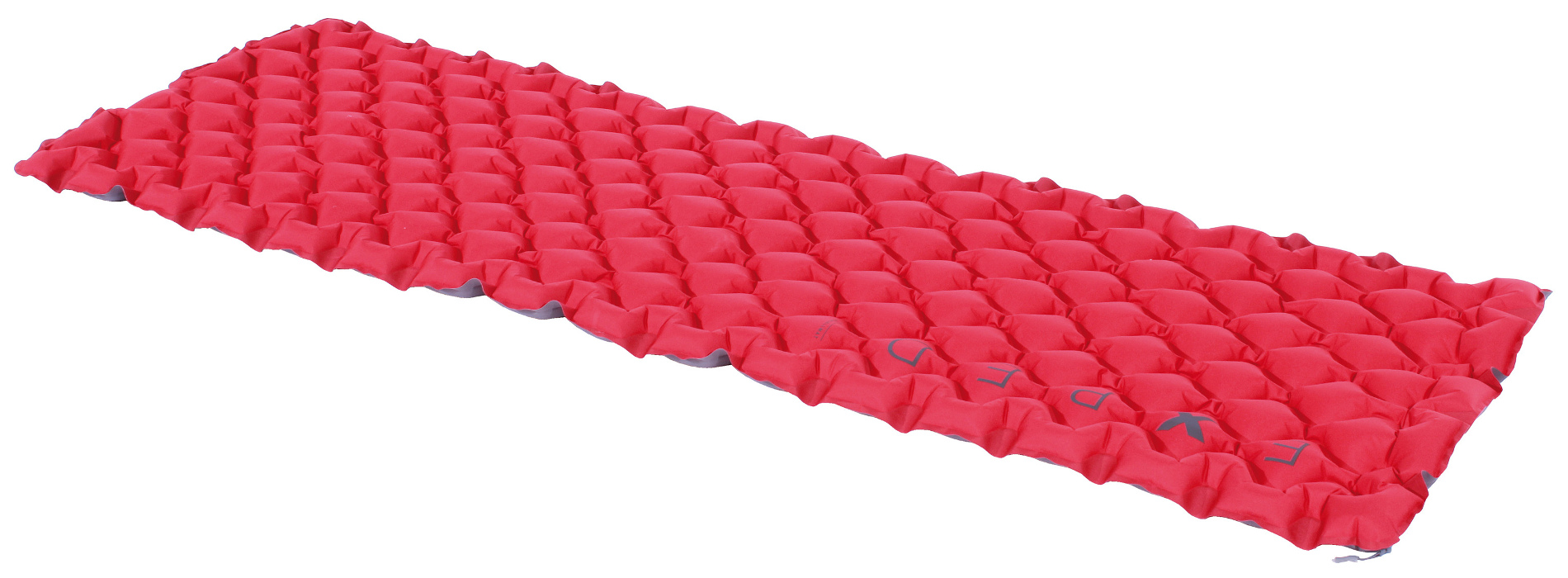 Коврик туристический надувной Exped SynCellMat 5M с синтетическим наполнителем