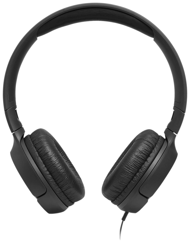 Наушники JBL Tune 500 Black фото